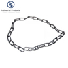 30 Proof Square Type Zinc Plated Industrial Chain