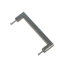 Stainless Steel Drawer Pulls Furniture Handle