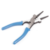 Blue Style PVC Handle Mig Welding Pliers