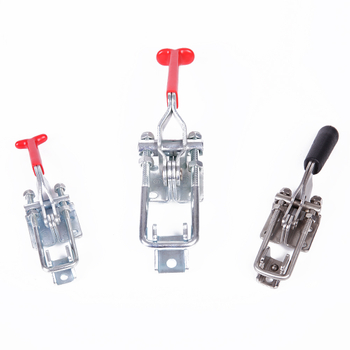 Toggle Clamps and Workholding Uses
