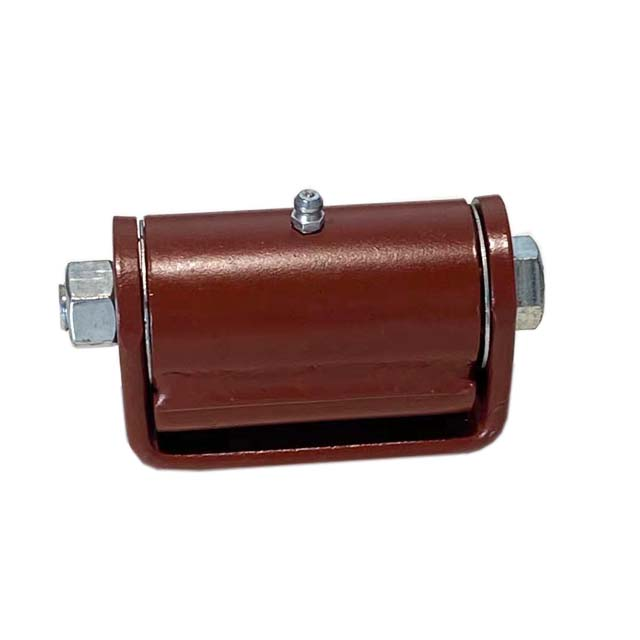 Flat Mount Mini Type Heavy Duty Gate Weld on Hinges
