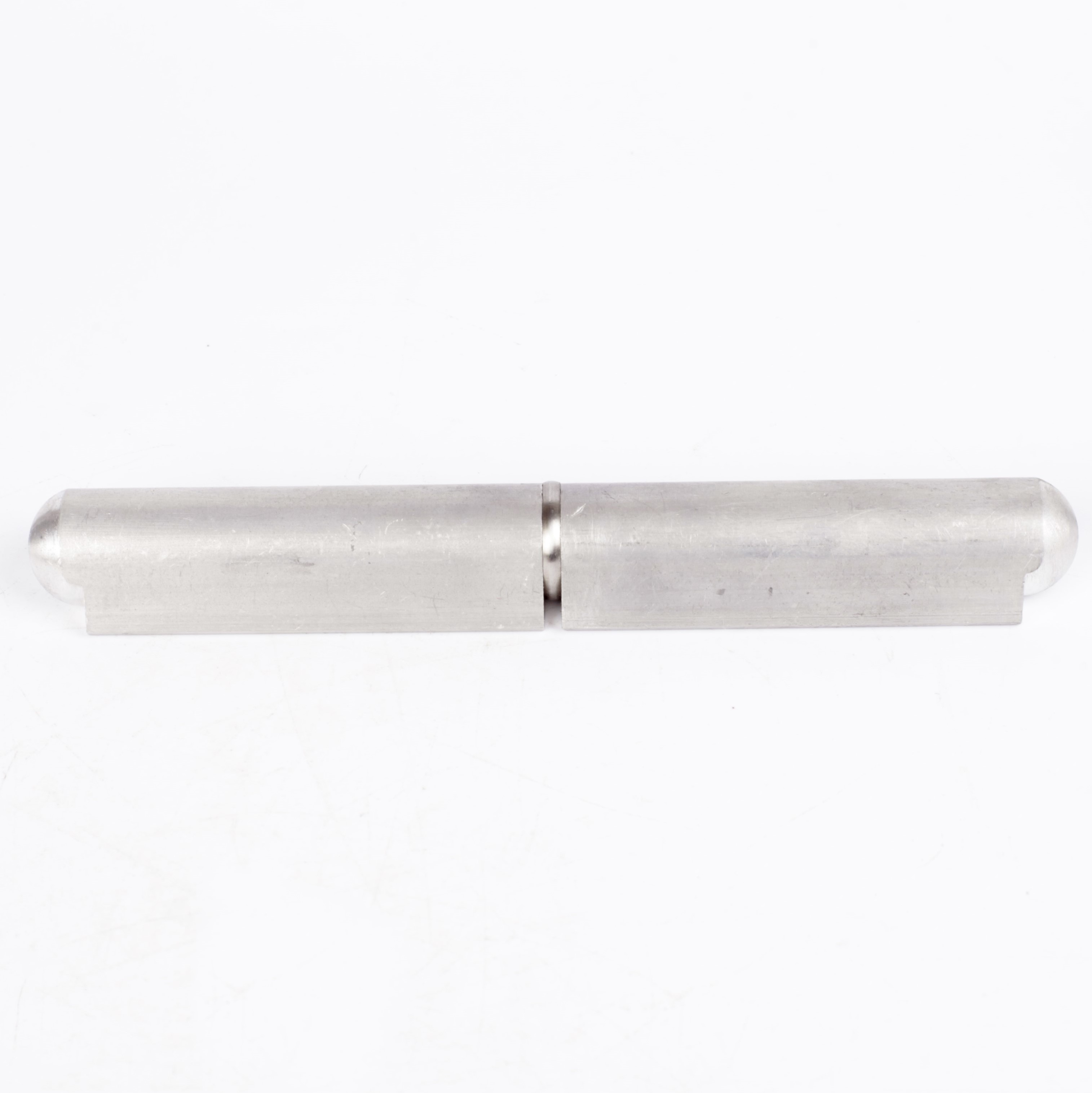 Aluminum Material Bullet Hinges without Grease Zerk