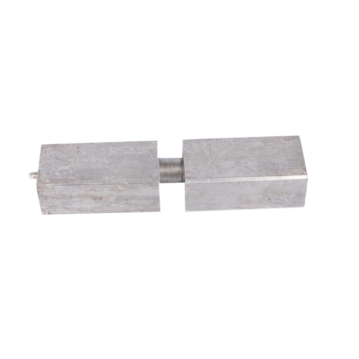 7 Inch 5 Inch Steel Weld on Square Hinge